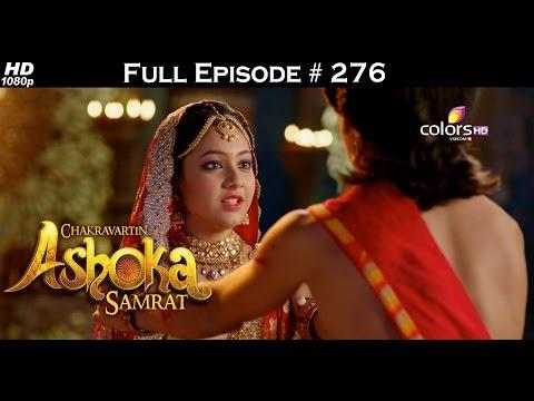 Chakravartin Ashoka Samrat - 16th February 2016 - चक्रवतीन अशोक सम्राट - Full Episode(HD)