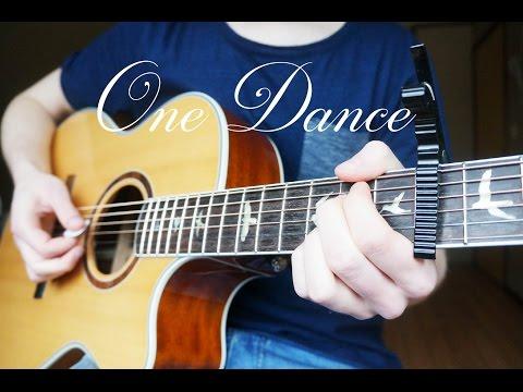 drake---one-dance---guitar-cover-|-mattias-krantz