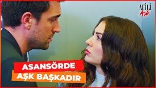 Kerem, Ayşe'nin Gönlünü Almaya Çalışıyor - Afili Aşk 19. Bölüm