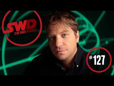 SWD#127 – Interview Gareth Edwards