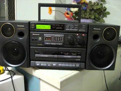 Panasonic RX DT680 001