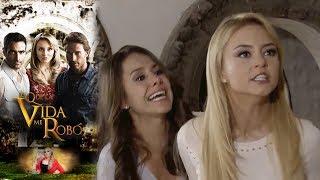 Baixar Nadia logra escapar con la ayuda de Montserrat | Lo que la vida me robó - Televisa