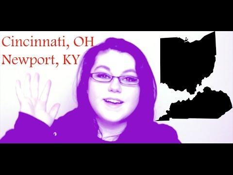 History Fact about Cincinnati, OH & Newport, KY