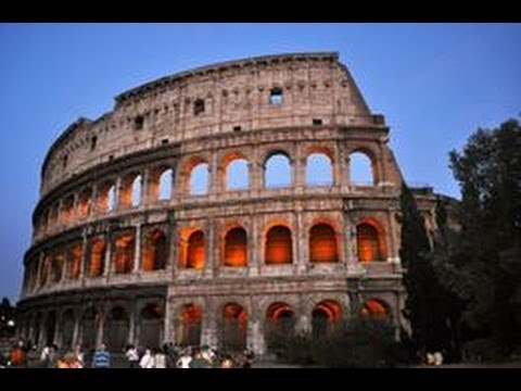Rome 10 best places