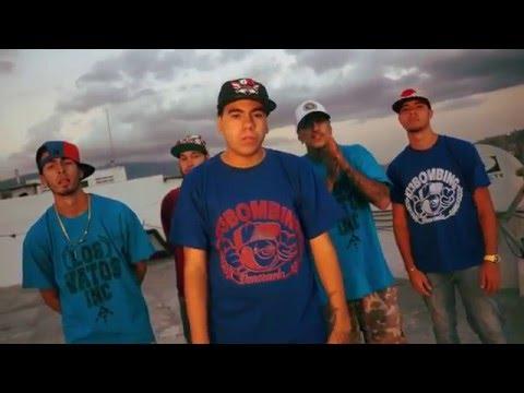 Solo el Comienzo - Fenix Mc - Video Oficial (Los Vatos Inc)