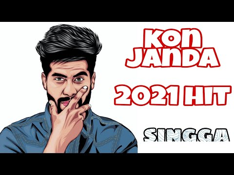kon-janda-।-singga-ft-ellde-।-official-song-।-latest-punjabi-song