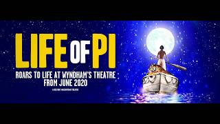 Life Of Pi - Wyndham's Theatre