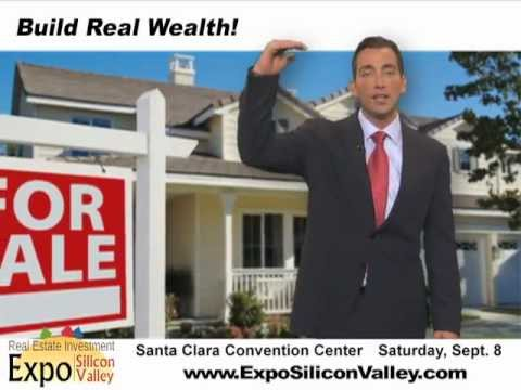 Real Estate Investment Expo Silicon Valley Sponsor Lone Oak Fund