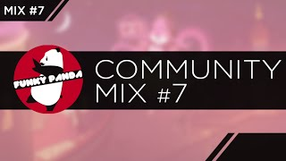 Community Mix #7 - Mix by Glacier