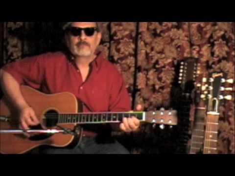 Seven Bridges Road     Joe The Guitarman     www.JoeTheGuitarman.com