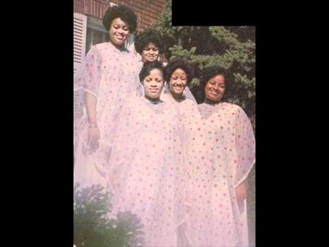 The Clark Sisters   A Praying Spirit