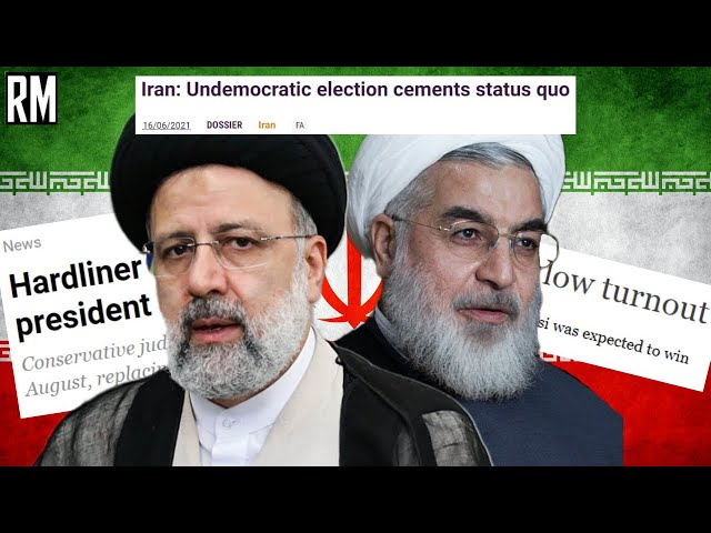 Debunking Myths About Iran's Elections