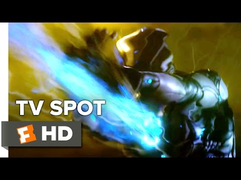 Max Steel TV SPOT  Discover 2016  Ben Winchell Movie