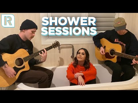 Yours Truly, 'Composure' - Shower Sessions For 'Rocksound'