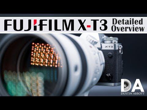 FUJIFILM X-T3 Review - DustinAbbott net