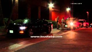 High Speed Pursuit with Child in Car / Santa Ana   RAW FOOTAGE