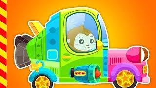 Машины Мультики. Ремонт машин. Мультфильмы про машинки. Машинки детские. Машинки игры.