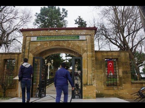 Hz Yüşa Peygamber'in Kabri , Anadolu Kavağı