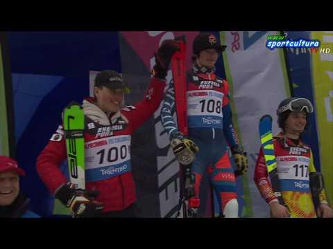 Inizia il Trofeo Tononi: colpi di scena nello slalom maschile. #news #sport #sci