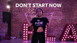 Baixar Dua Lipa - Don't Start Now - Dance Video - Choreography by Jake Kodish