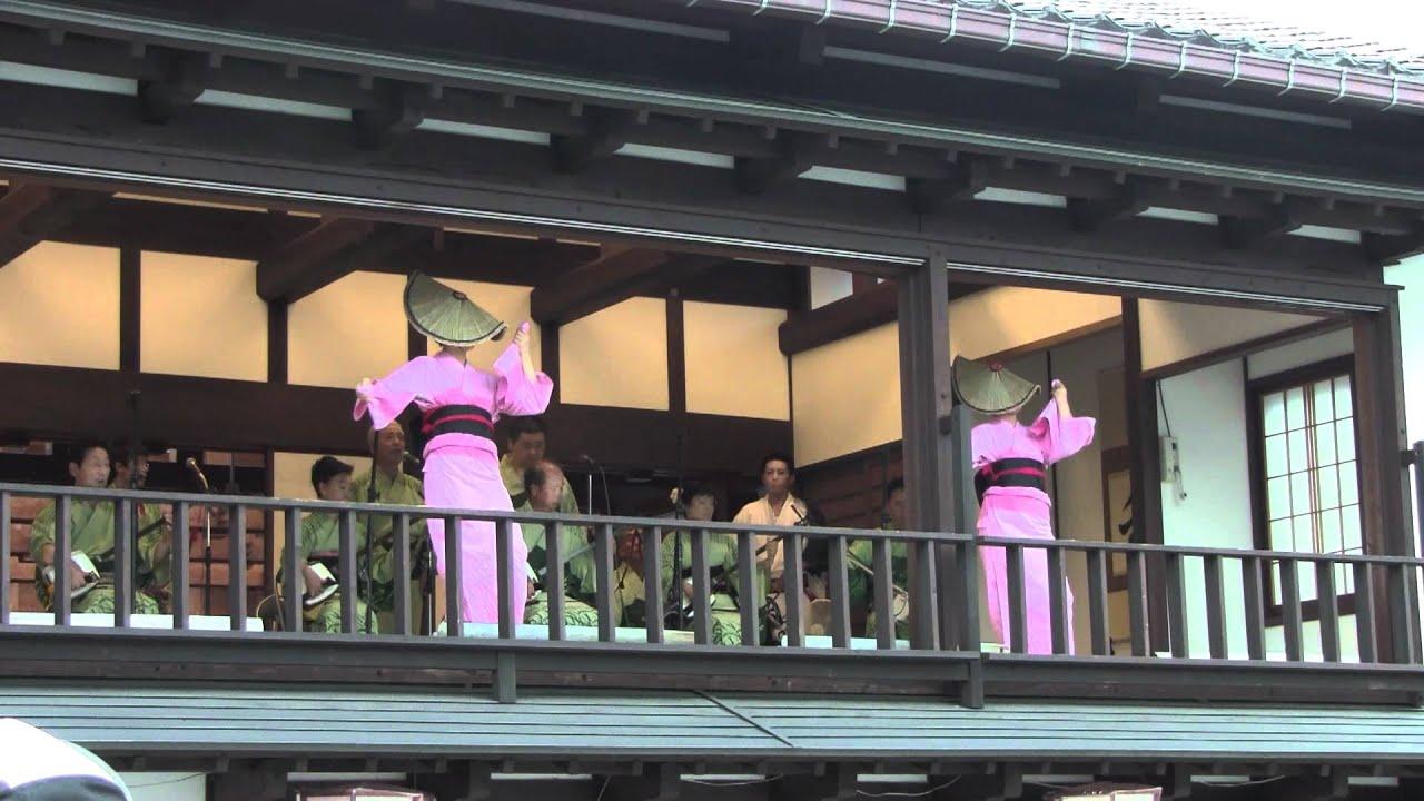 Download Owara in Yatsuo, Toyama
