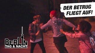 Berlin - Tag & Nacht - Der Betrug fliegt auf! #1550 - RTL II