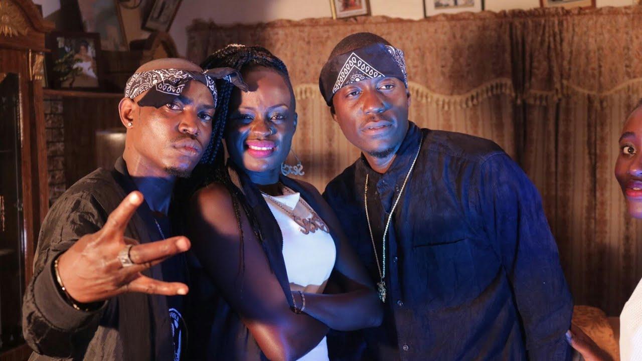 Download Mutuwulira - Unknown Nigga ft Sherry, Diego & Chief Polo.
