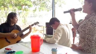 HAI HOA RUNG CHO EM - HÁI HOA RỪNG CHO EM GUITAR BOLERO