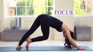 Roxy S Bite Size Yoga Generic Youtube
