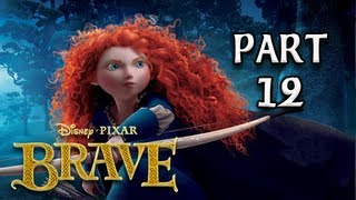 Brave Walkthrough - Part 12 Charged Shot Let's Play PS3 XBOX PC
