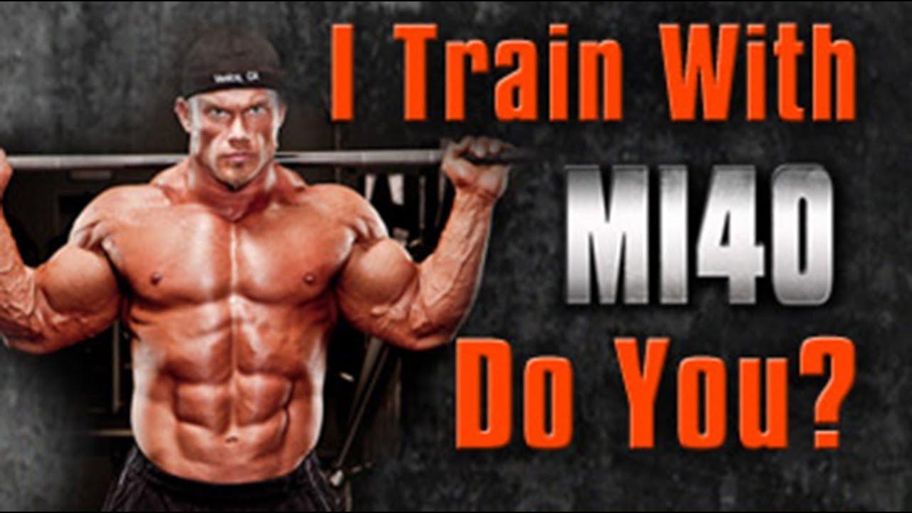ben pakulski mi40 review does pakmans mi40 muscle building program