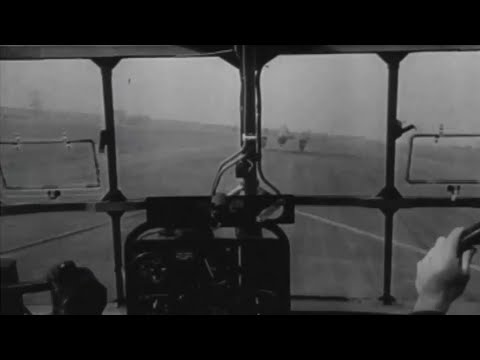 Operation Varsity Footage Airborne Assault Across the Rhine Near Wesel Germany Largest of WW2