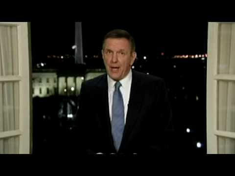 ABC World News Open -- 1/8/09 from Washington (Widescreen)