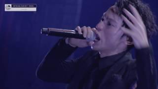 SKY-HI HALL TOUR 2017-WELIVE-の新潟初日公演から 本編を一部公開!! ...