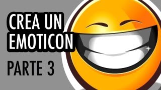 Crea un Emoticon en Flash - Parte 3 - Animación