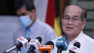 SOP baharu upacara pengebumian di Sarawak