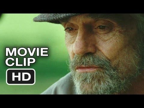 The Words Movie CLIP - How Does It Feel? (2012) - Bradley Cooper Movie HD