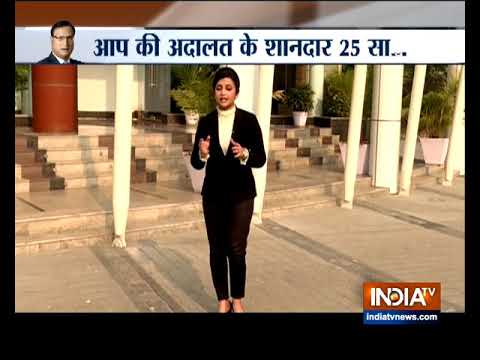 India TV viewers can now get a chance to join Rajat Sharma on Aap Ki Adalat in Gwalior