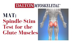Muscle balancing deep tissue hip & back pain