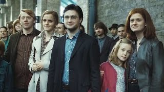 New Harry Potter Trilogy Rumored