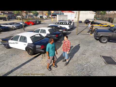 GTA 5 - FiveReborn | Signal13 Gaming Roleplay |Business Owner| Larry Auto Sales