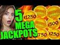 250spins my biggest jackpots ever on dragon cash panda magic