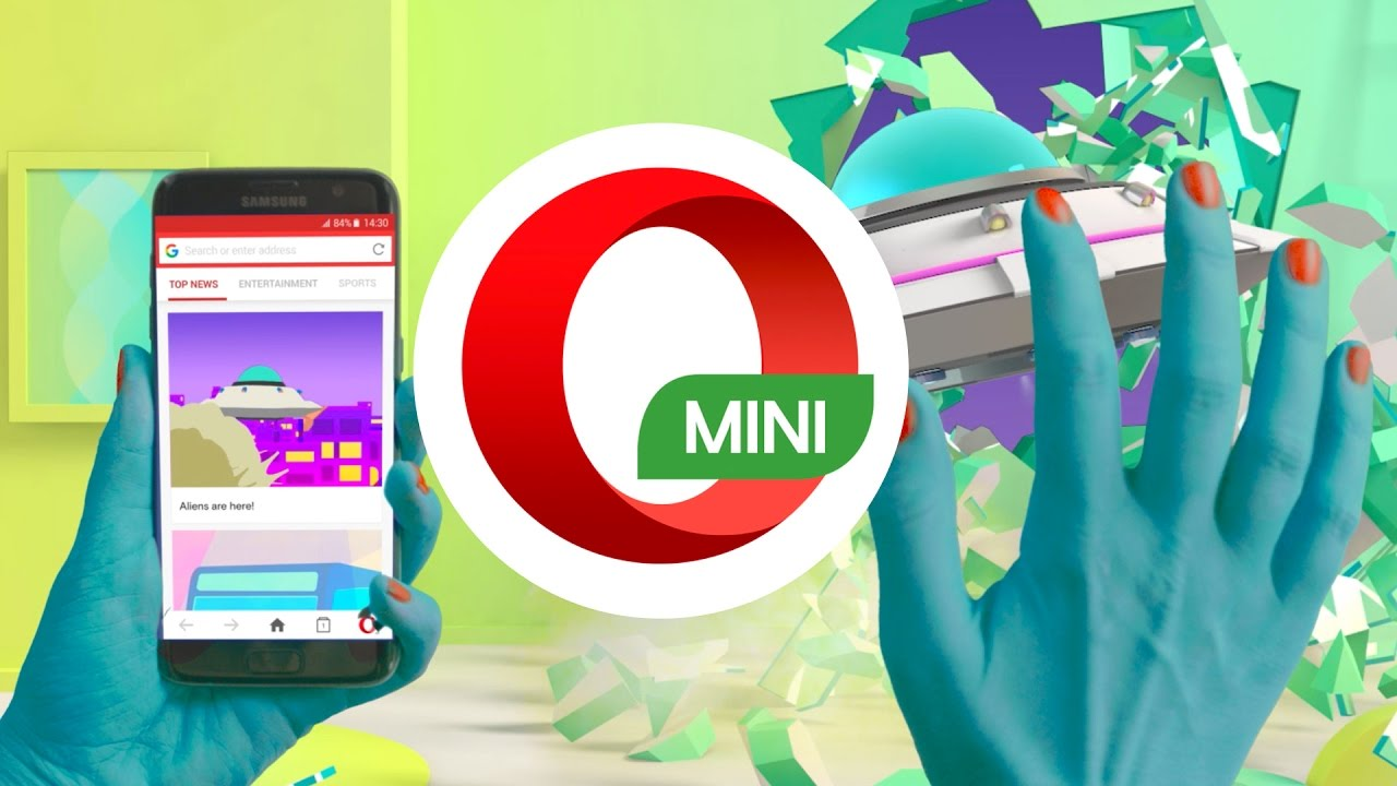 Download Opera Mini for Android | Phone, Tablet | Opera
