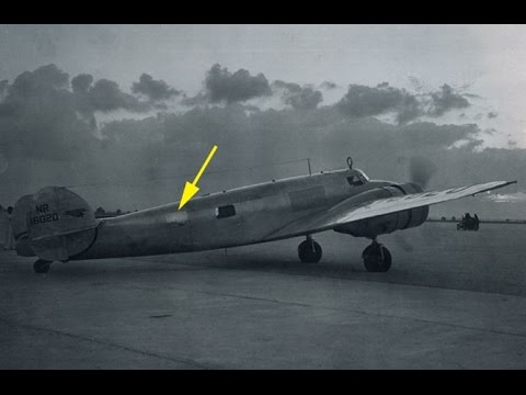 Mystery to Amelia Earhart's Disappearance May Now Be Solved