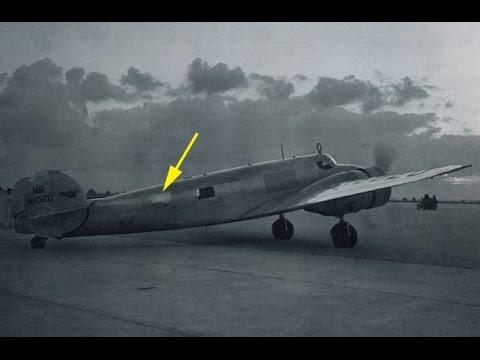 Mystery to Amelia Earhart
