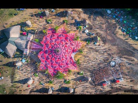 OZORA Festival 2018