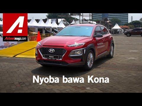 Hyundai KONA First Drive Review