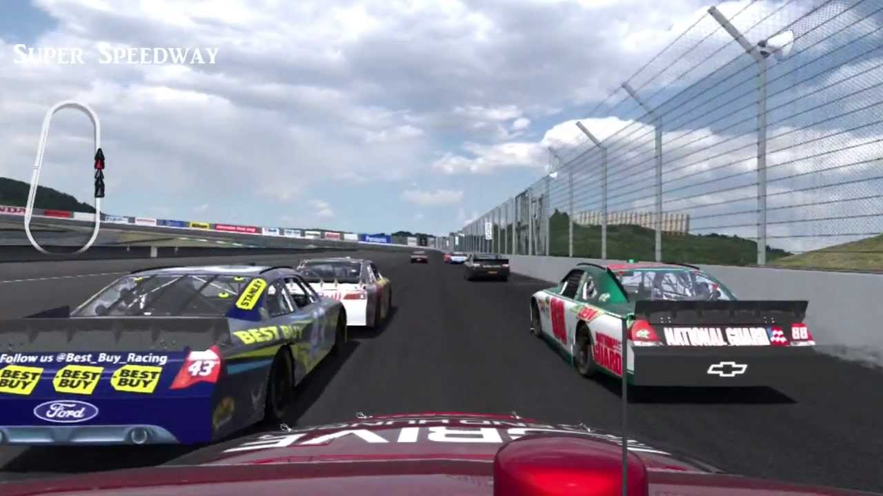 GT5 - Super Speedway _ Twin Ring Motegi - YouTube