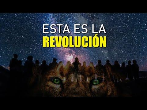 Este es el Momento de Mostrar Nuestro Verdadero Poder! REVOLUCIÓN Fin del Juego!
