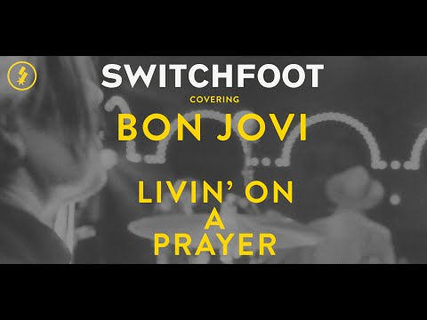 Jessica KYMT - Switchfoot take on Bon Jovi's Livin' On A Prayer